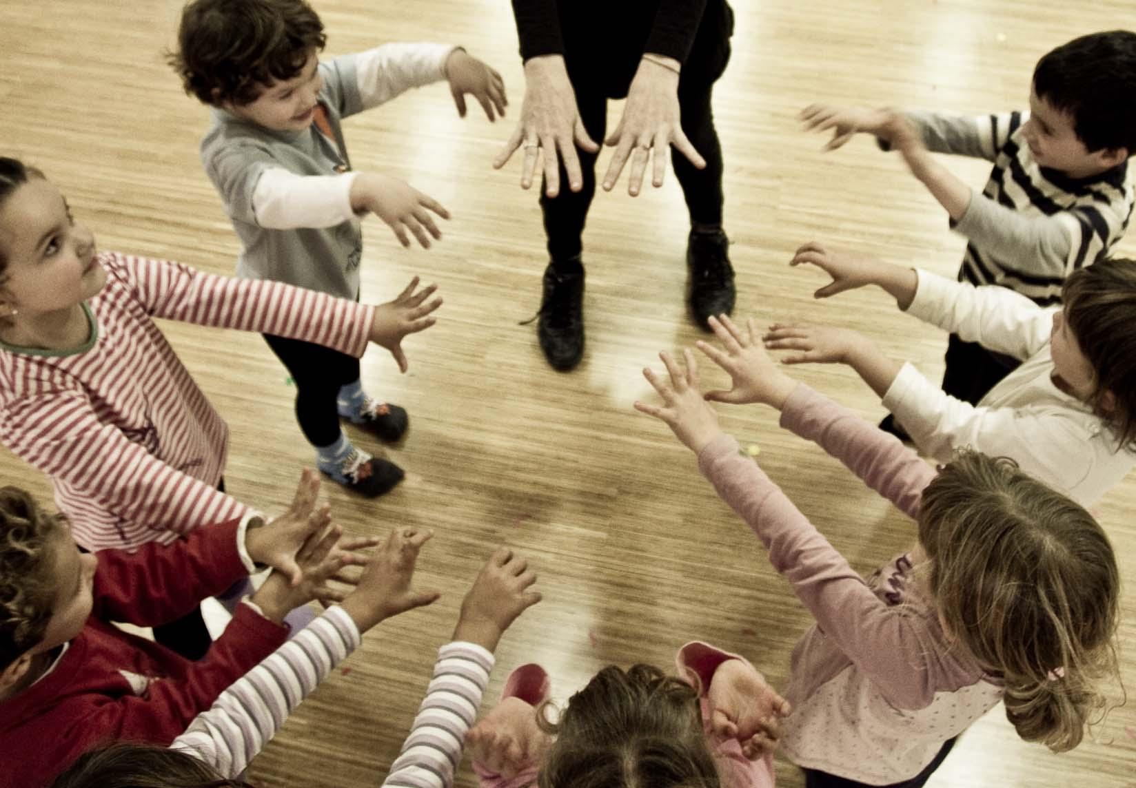 Oberta la convocatòria d'una borsa de treball de professors/es de música a Vacarisses