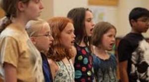 L'educació de la veu i de l'oïda a l'ensenyament del llenguatge musical