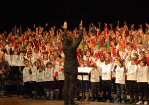 L'Escola Municipal de Música i Conservatori Sabadell busca professor/a per fer llenguatge i coral infantil