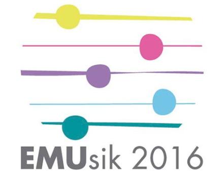Inscripció oberta al Festival EMUSIK del 5 al 8 de maig 2016 a Donosti