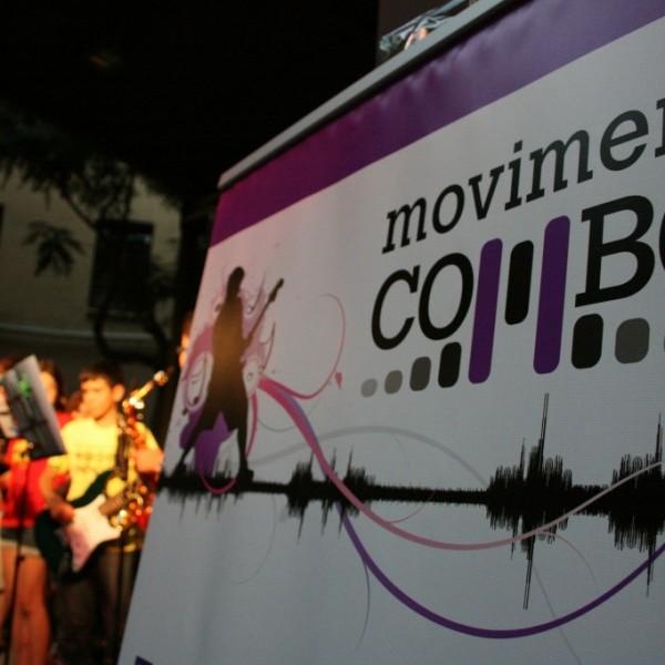 """La zona 5 de l'ACEM organitza una altra edició del """"Moviment Combo"""" a Tarragona"""