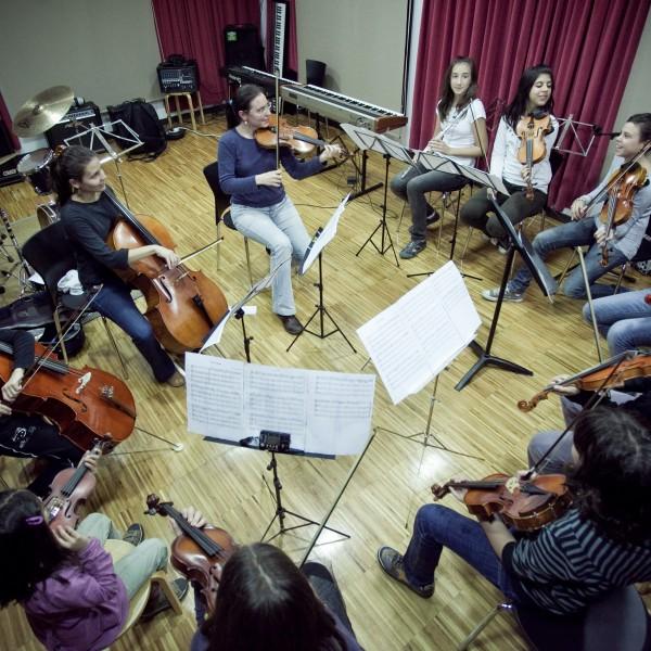 Obert el termini per presentar la subvenció de funcionament de les escoles municipals de música
