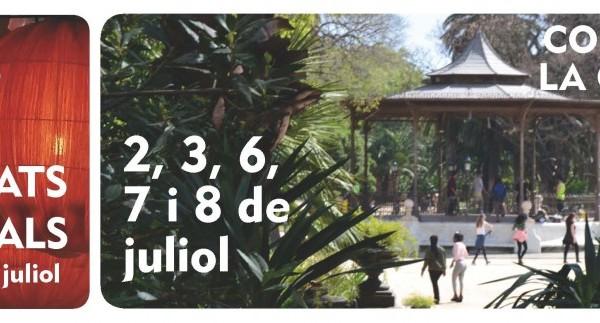 5 agrupacions d'escoles associades a l'ACEM actuen al Parc de la Ciutadella del 2 al 8 de juliol