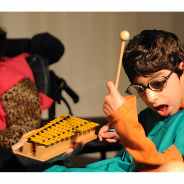 """Curs ACEM """"Inclusió, educació, música i diversitat funcional"""" – 20 de febrer a l'Esmuc"""