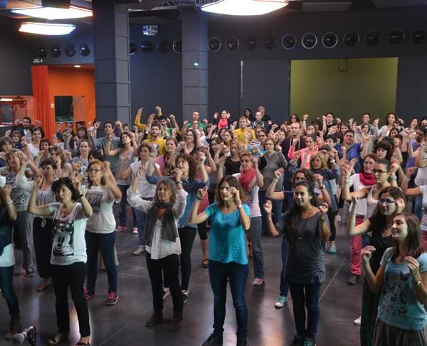 Fira de Recursos Pedagògis Musicals a Granollers – 3 d'octubre