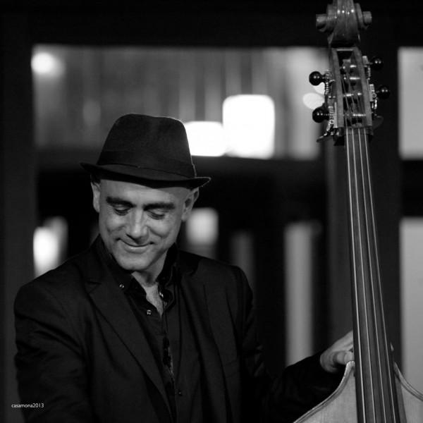 """Curs ACEM """"Sant Andreu Jazz Band, el jazz i els més joves"""" amb Joan Chamorro a Sant Feliu de Llobregat"""