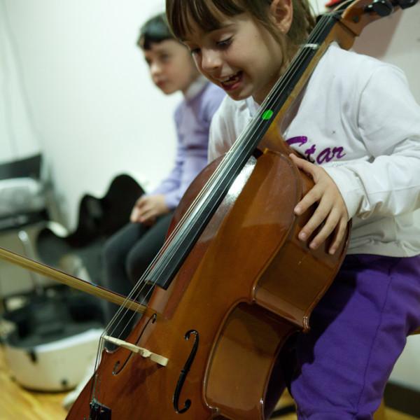 Jornada de formació zona 6: La pràctica instrumental a l'ensenyament obligatori