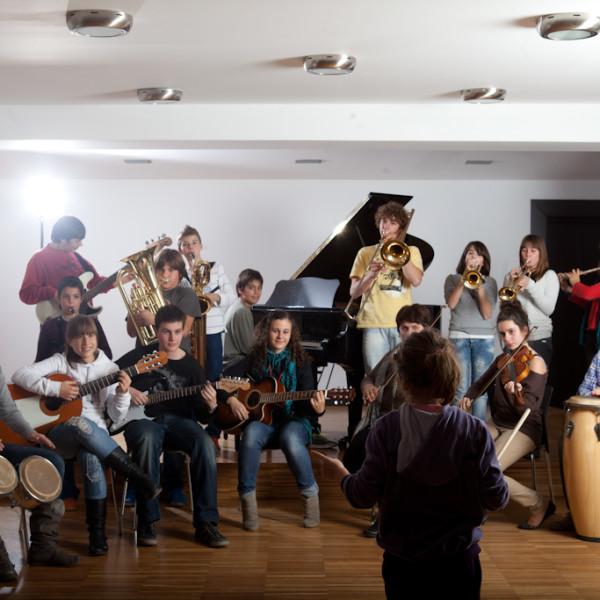 """Curs de formació """"L'art del canvi"""" organitzat per la zona 6 ACEM (Catalunya Central)"""