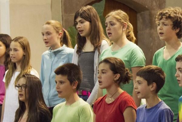 """Curs de formació """"L'educació de la veu i de l'oïda a l'ensenyament del llenguatge musical"""""""