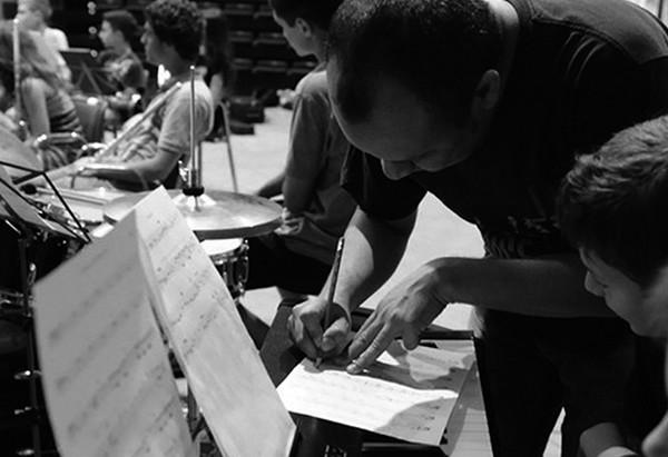 XIV Tallers Musicals d'Avinyó: quines són les teves preferències de formació?