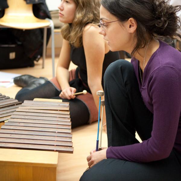 """Curs internacional d'estiu ORFF: """"Música y movimiento en la educación"""""""