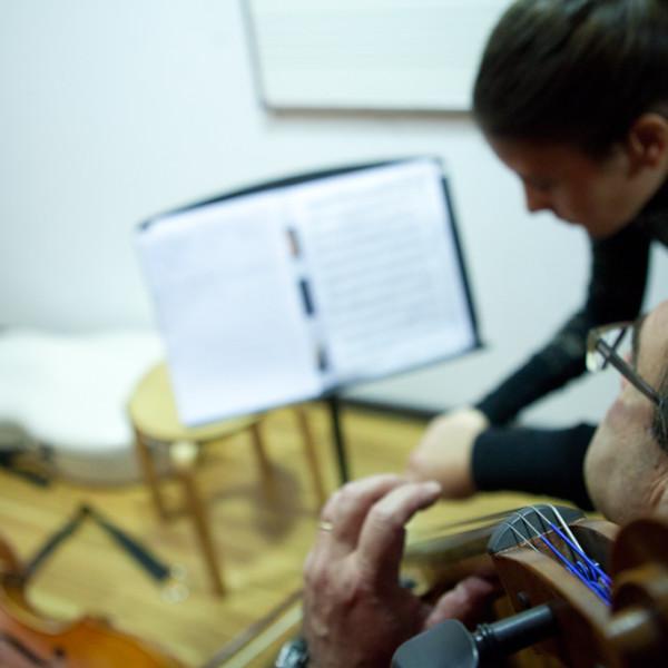 L'Ajuntament de Santa Perpètua de Mogoda convoca plaça de professor/a de violoncel per l'escola de música