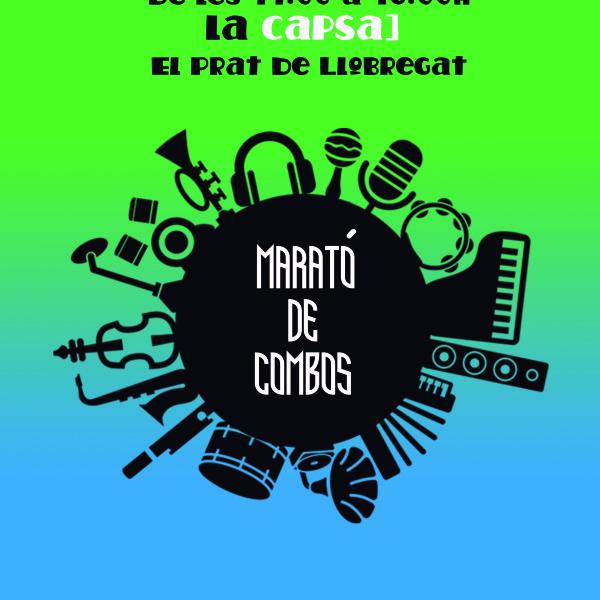Marató de Combos de la zona 3 de l'ACEM al Prat de Llobregat