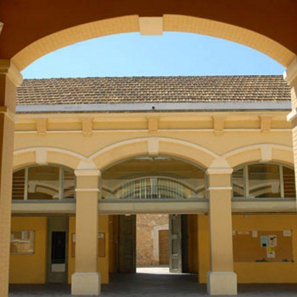 L'escola i conservatori municipal de música de Vilanova busca professorat de clarinet i oboè