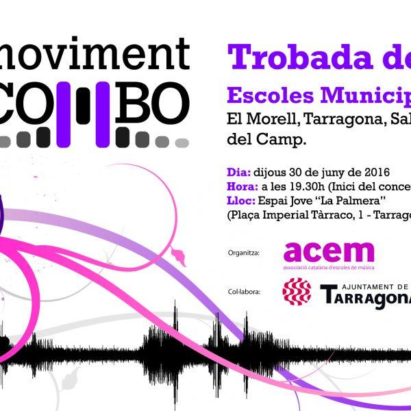 5º Moviment Combo a Tarragona