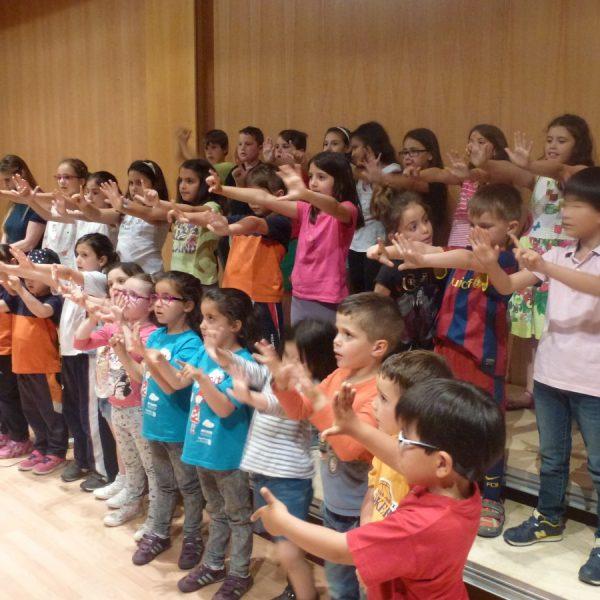 Procés de selecció d'un/a professor/a de cant i llenguatge musical a l'ajuntament d'Abrera