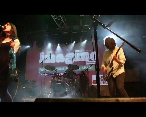 Oberta la convocatòria del concurs internacional de música per a joves Imagine Spain