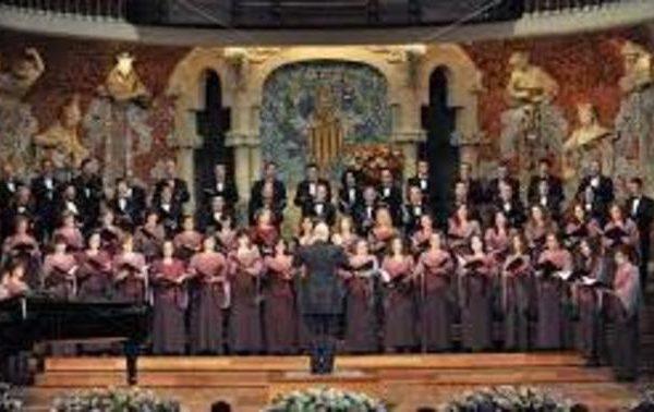 Concurs de composició coral de la FCEC i de l'Orfeó Català