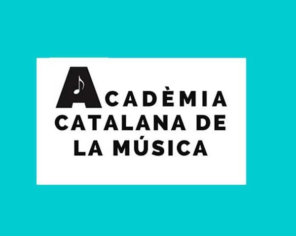L'ACEM s'ha fet membre de l'Acadèmia Catalana de la Música