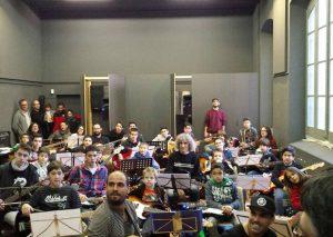Inscripció oberta a la 2º Trobada d'alumnes de baix elèctric el 29 d'abril a Barcelona