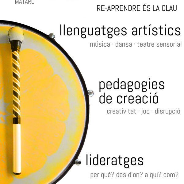 Musicop organitza el curs de formació Deforma't d'octubre a maig a Mataró