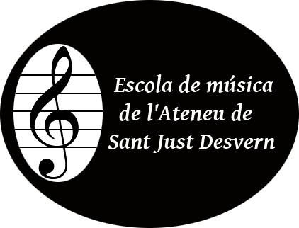 L'Escola de Música de L'Ateneu de Sant Just Desvern busca professor/a de violí