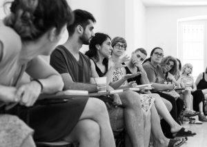 Seminari de Formació en Diversitat, Arts i Educació