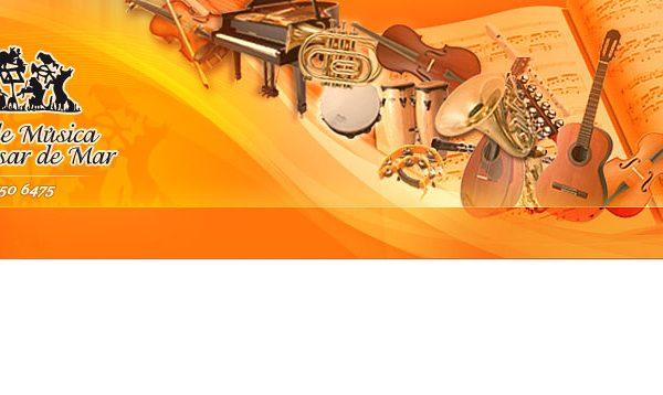 L'Aula de Música de Vilassar de Mar necessita professor/a de llenguatge