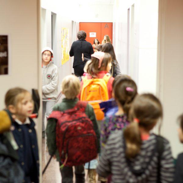 Jornades Educació artística i municipi