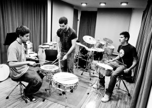 L'Escola Municipal de Música d'Esplugues necessita cobrir la plaça de professor/a de bateria i percussió