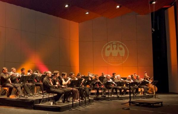 Vols formar part de la comissió executiva de les 2º Jornades d'Estudi dels Instruments de Cobla?