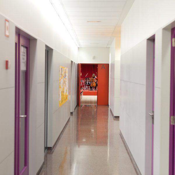 Convocatòria de processos selectius de diferents especialitats a les escoles municipals de música de Barcelona