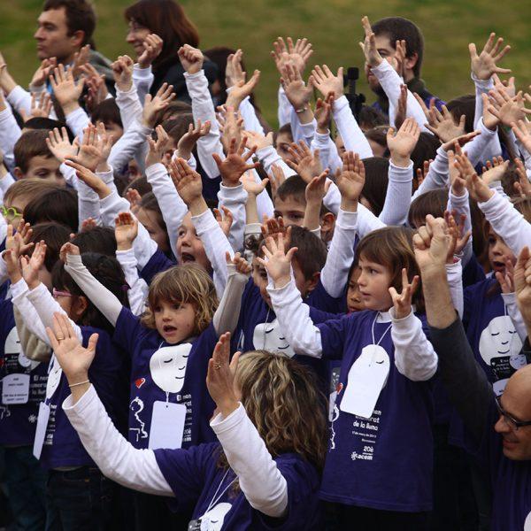 L'Escola Municipla de Música d'Olesa de Montserrat ha obert un procés de selecció per cobrir una plaça de professor/a de llenguatge musical i cant