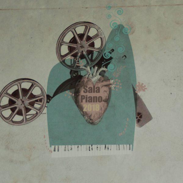 Concert Sala Piano a la Masia de Castelladral
