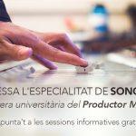 Sessions informatives de Sonologia – Escola Superior de Música Jam Session