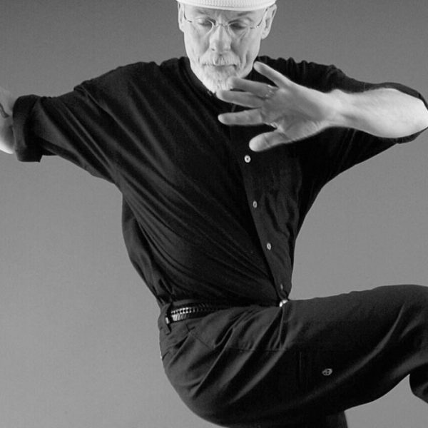 "curs de ""Body Music"" amb Keith Terry"
