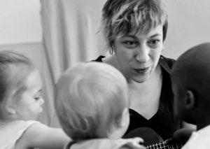 """Inscripcions obertes al curs ACEM: """"Dels 3 als 6 i més enllà: explorem, creem i improvisem!"""" amb Alba Pujol"""