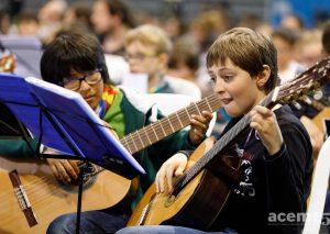 Convocatòria d'una plaça interina de professor/a de guitarra a l'Escola Municipal de Música de la Seu d'Urgell