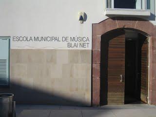 L'Ajuntament de Sant Boi de Llobregat selecciona professorat de les especialitats de dansa i violí/viola per a l'escola de música