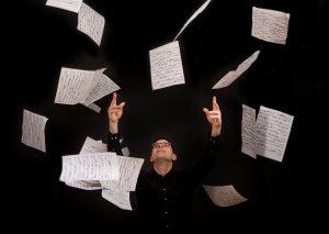 """Inscripcions obertes al curs ACEM """"7 Modes. Curs d'improvisació"""" amb Luis González a Barcelona"""
