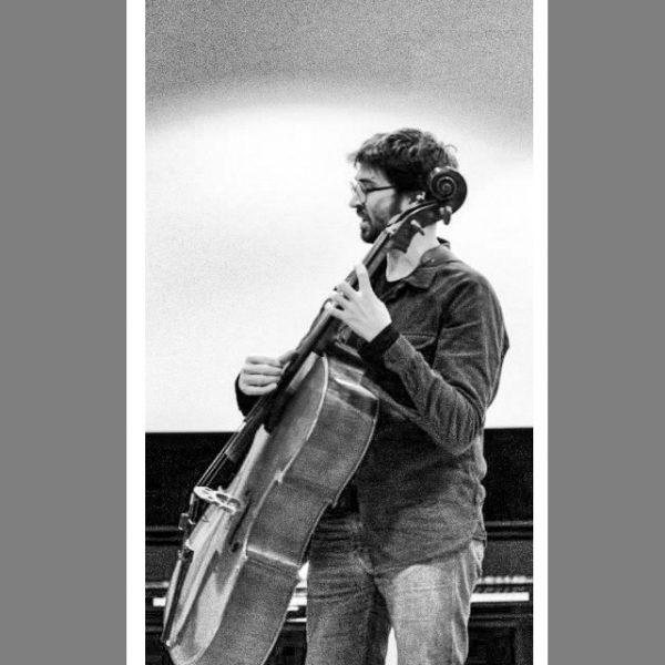 """Curs """"Improvisar per aprendre Música"""" amb Quico Pugès"""