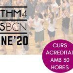 Rhythm4DaysBCN 2020 – edició online