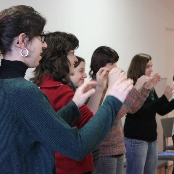 Descompte ACEM per al Curs de direcció i pedagogia del cant coral infantil  que organitza el SCIC