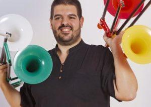 Curs Harmony Games: Didàctica dels instruments vent metall