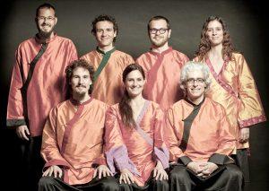 L'ESMUC ofereix un taller de cant d'harmònics impartit per Moisès Pérez el 13 de novembre