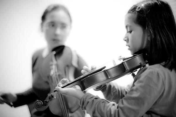 L'escola municipal de música de Rosselló (Lleida) busca professor/a de violí