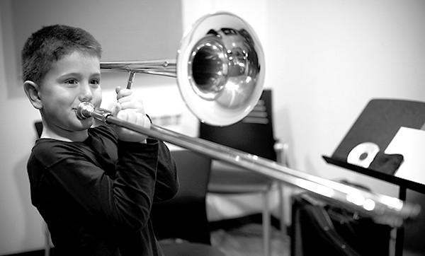 L'escola municipal de música d'Olesa de Montserrat busca professor/a de trombó