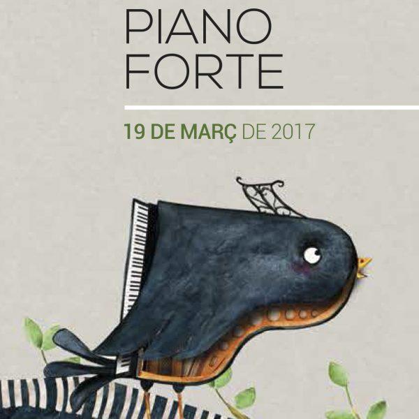 7º edició del concert Sala Piano a la Masia de Castelladral