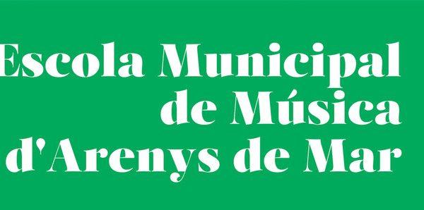 L'Escola Municipal de Música d'Arenys de Mar busca professor/a de trompeta