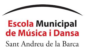 Convocatòria de procés selectiu per cobrir places vacants de l'Escola Municipal de Música i Dansa de Sant Andreu de la Barca